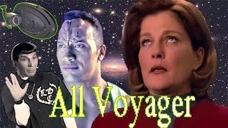 [Buron TV] - ST Voyager обзор всего сериала