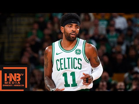 Boston Celtics vs Orlando Magic Full Game Highlights | 10.22.2018, NBA Season