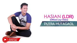 Official lyric video                   #cover putra hutagaol