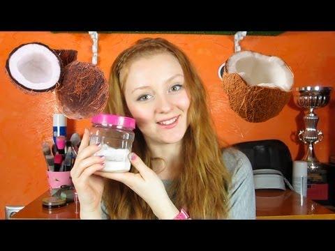 Делаем кокосовое масло!(как сделать кокосовое масло в домашних условиях)