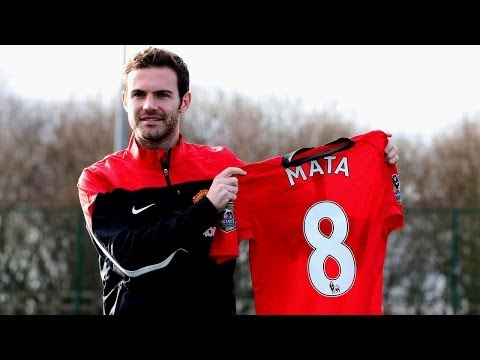 TOP 10 TRANSFERS | JANUARY 2014
