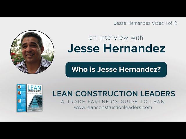 Who is Jesse Hernandez?