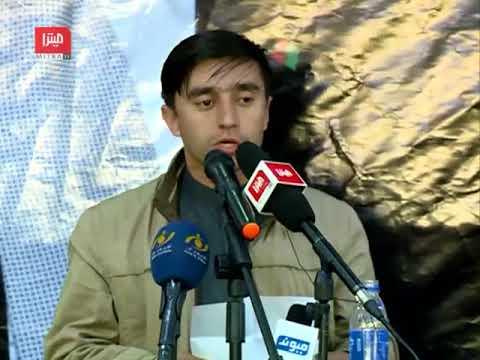 جریان کامل برنامه حمایت شهروندان شهر کابل و فرماندهان پیشین جهادی از عطامحمد نور والی بلخ
