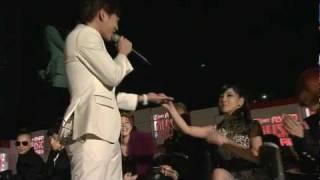 You And I . MAMA . Mnet Asian Music Awards . 존박 . John Park