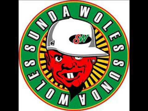 SUNDA WOLES - MOJANG PRIANGAN