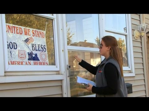 Ohio voters overwhelmed with TV ads and calls