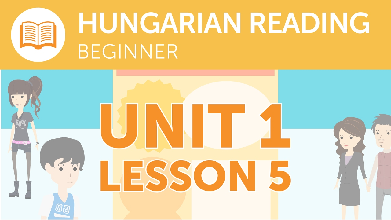 Hungarian Reading for Beginners - An Hungarian Offer You Can't Refuse!