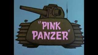The Pink Panther Show Episode 11 - Pink Panzer