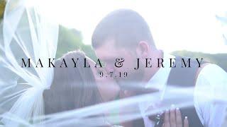 Makayla & Jeremy // 9.7.19 // Ripley WV