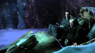 The Very Best Of Stargate Atlantis Part 1