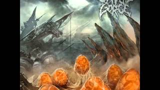 Septycal Gorge - Scourge Of The Formless Breed (2014) (FULL)