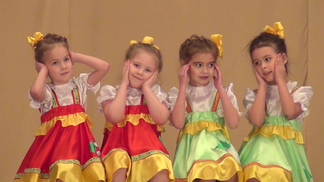 Детский концерт 10 февраля 2018 Лесосибирск Яна Ивановна Яковлева НОВОЕНИСЕЙСК