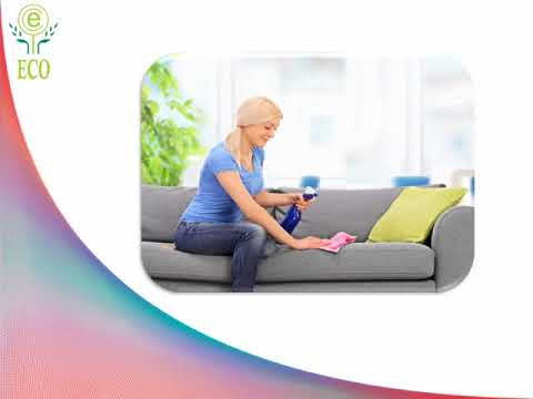 6 Steps to Clean a Micro suede Sofa | Sofa Cleaning Services In Vadodara
