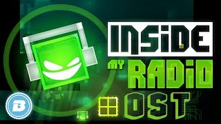 Inside My Radio OST