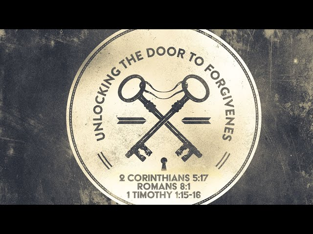 The Key to Unlocking the Door Part 2