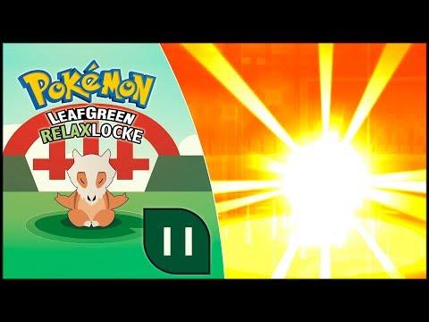 Pokémon Verde Hoja Hardlocke (Relax) - EP 11 - EXPLOSION | Cabravoladora