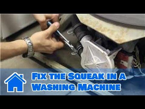 Dryer Repair Screeching Squealing Noise Diagnostic