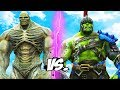 watch he video of GLADIATOR HULK vs ABOMINATION - Epic Battle