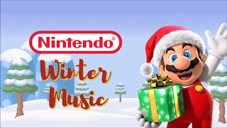 70 Minutes of Winter and Holidays Nintendo Music