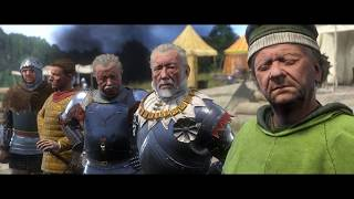 Kingdom Come: Deliverance (PC) - Konrad Kyeser is Excited About Rockets