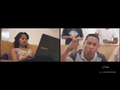 MIfankatiava ihany -Team'Kalo a capella ft Gangstabab HD thumbnail