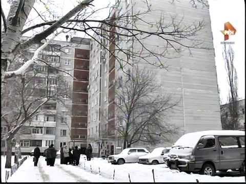 Воронеж Бульвар Победы 19