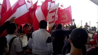 Previa Estudiantes vs Godoy Cruz 2013k