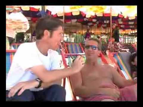 Thailand Tourism Situation (Pattaya) by Tourist from Australia