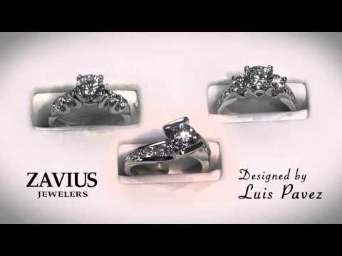 Zavius Jewelers 2014 Holiday Preview Event