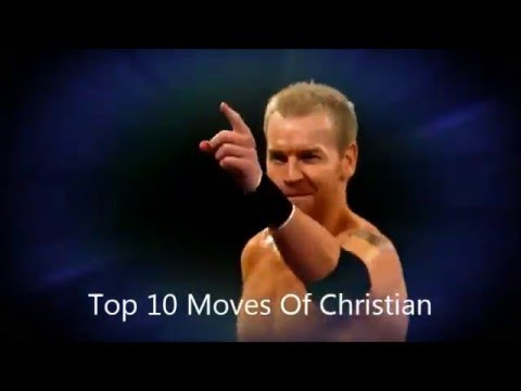 Top 10 Moves Of Christian
