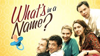 What's in a Name? - Official Trailer (2012)