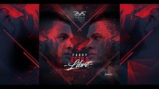 Baixar FARHY - Estilo Libre (Dope Lyrics MixTape Intro)