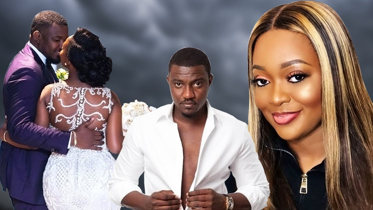 Download Love After Divorce (2021 best of Jackie Appiah & Tonto Dikeh)-2021 new Nollywood Romantic full movie