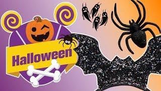Halloween 2018 • Flying Tiger • Akcesoria halloweenowe • test