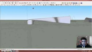 Video Como utilizar Curviloft; Tutorial Sketchup   MODELARQ download MP3, 3GP, MP4, WEBM, AVI, FLV Desember 2017