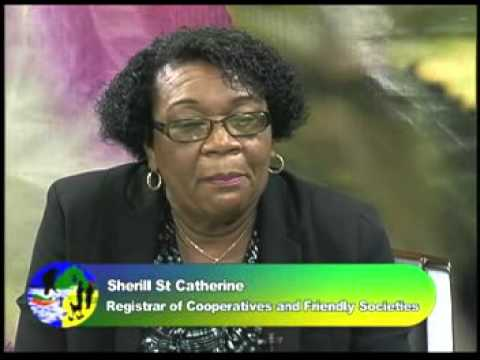 Agriculture on the Move: Dept. of Co-operatives