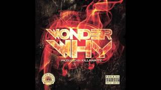 BTM: Wonder Why - Produced by: Killa Wattz (MP3 Video)