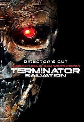 Terminator Salvation 2009 Official Trailer Christian Bale Bryce Dallas Howard Movie Hd Youtube