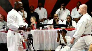 Anthony Lingo s 9th degree promotion part 2