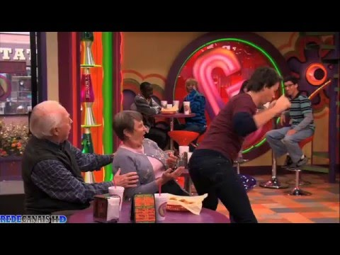 icarly - the joke is on you