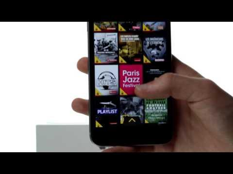 Regarder la tv en direct sur iPhone  iPad  Ipod App Découverte 3