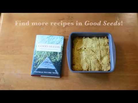 "Making Cornbread from ""Good Seeds""! from YouTube · Duration:  1 minutes 10 seconds"