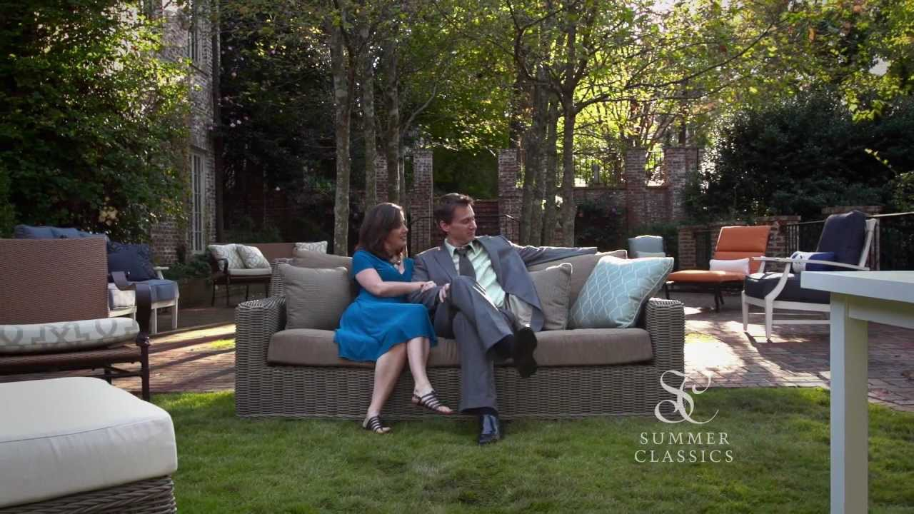Superb Summer Classics Outdoor Furniture Has So Many Choices!