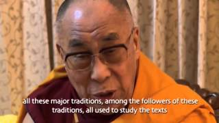 Indian Roots of Tibetan Buddhism