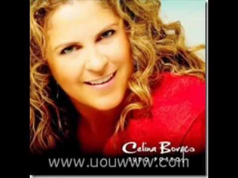 Celina Borges 2009 Fica Senhor Comigo