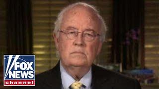 Ken Starr on McCabe criminal referral, Comey's memos