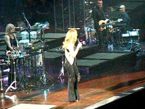 Celine Dion in Omaha AY-OH-MA-MA-HA
