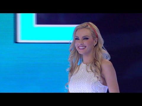 23.6.16 Ο Πέτρος Πολυχρονίδης τραγουδάει για την Τζούλια �...