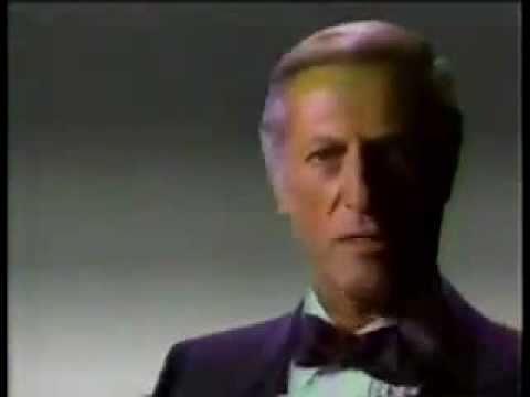 SANTA BARBARA Teaser Promo (C.C. Capwell) - 1984