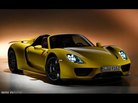 Porsche 911 GT3 - How its MADE